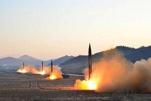Khó nhất là buộc Triều Tiên khai báo đầy đủ kho vũ khí hạt nhân