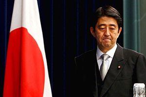 Nhật Bản lại phải đối mặt với một cuộc khủng hoảng chính trị mới?