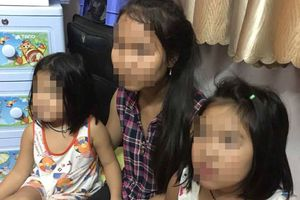 Người bố bị tố dựng kịch bản 'bắt cóc' 2 con gái, tống tiền 50.000 USD lên tiếng