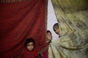 Sống trong sợ hãi ở Đông Ghouta, Syria
