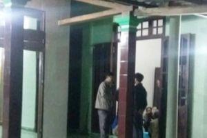 Bắt giữ nghi phạm sát hại mẹ ruột ở Thừa Thiên - Huế