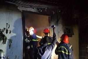Vụ 5 người chết cháy tại Đà Lạt: Nghi án có người phóng hỏa