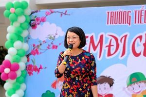 Hà Nội: Đi hội chợ, học kỹ năng