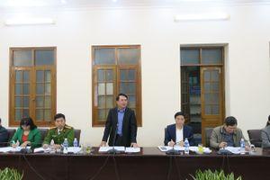 Ngày 23/3, khai mạc lễ hội truyền thống nữ tướng Lê Chân