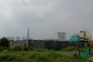 Vụ đất vàng bỏ hoang, đại gia nghìn tỷ của khu đô thị An Phú An Khánh bị tố: Công ty HDTC đang đánh lừa dư luận?