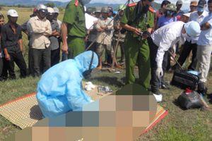 Đã tìm ra nguyên nhân dẫn đến cái chết của bé gái 11 tuổi mất tích ở Huế