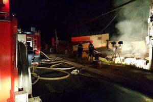 Đà Lạt: 5 người chết cháy trong khu biệt thự cổ
