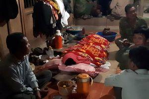 Nghệ An: 3 người trong một gia đình tử vong sau khi uống rượu ngâm từ cây rừng