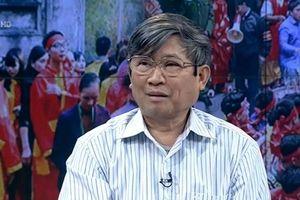 GS Nguyễn Chí Bền: Sai phạm ở di sản Tràng An quá chua xót