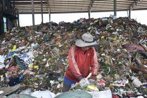 Bà Rịa - Vũng Tàu: Phạt đơn vị xử lý chất thải gần 700 triệu đồng