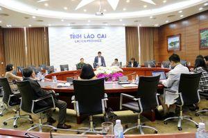 Lào Cai: Thông tin chính thức về 9 lao động gặp nạn trên sông Hồng