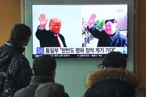 Gặp mặt lịch sử Donald Trump-Kim Jong Un: Chuyên gia nói về 3 kịch bản