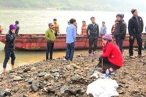 Vụ 9 người đuối nước ở Lào Cai: Đã tìm thấy thi thể nạn nhân thứ 6