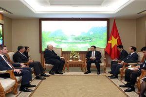 'Gã khổng lồ' Jardines Matheson muốn tham gia sâu vào cổ phần hóa tại Việt Nam