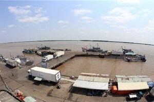 Tập đoàn Pháp muốn rót 6 tỷ USD xây Cảng nước sâu Trần Đề tại Sóc Trăng