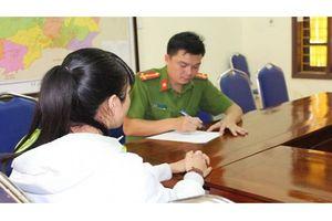 Giải cứu cô gái bị nhà chồng lừa bán sang Trung Quốc
