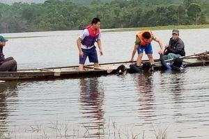 Tìm thấy thi thể bé gái 11 tuổi ở Thừa Thiên-Huế mất tích bí ẩn