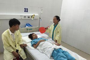 Cứu sống mẹ con thai phụ bị suy hô hấp, trụy mạch bằng phương pháp ECMO