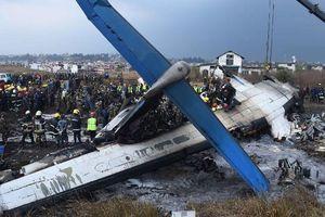 Nepal bác bỏ cáo buộc sau tai nạn hàng không nghiêm trọng