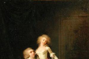 Triết gia Pháp Denis Diderot và 'Những lá thư tình bất tử'