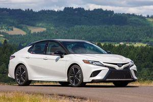 9 mẫu xe mạnh mẽ tầm giá 40.000 USD