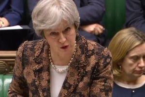 Thủ tướng Anh cáo buộc Nga đứng sau vụ đầu độc cựu điệp viên