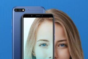 Smartphone giá rẻ chụp ảnh xóa phông ấn tượng