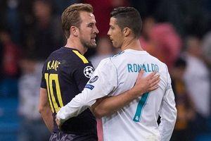 Thể thao 24h: Ronaldo không muốn Perez mua Harry Kane