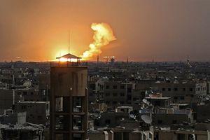 Điệu hổ ly sơn: SAA chiếm 70% Al-Qadam, FSA nhận trái đắng