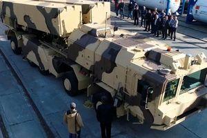 Ukraine ấn định thử nghiệm tên lửa mạnh ngang Iskander-M