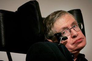 10 quy tắc thành công để đời của thiên tài Stephen Hawking