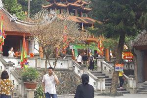 Tiền công đức tại chùa Tây Thiên: Sự thật đằng sau tin đồn