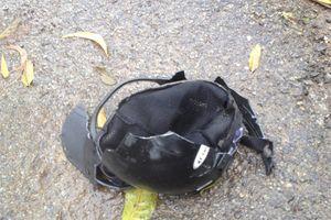 Nghi án con trai dùng mũ bảo hiểm đánh mẹ tử vong