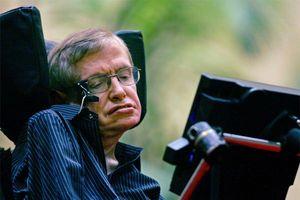 Nhà khoa học vũ trụ Stephen Hawking qua đời ở tuổi 76