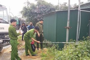 Hà Tĩnh: Một người đàn ông chết oan tại mỏ đá