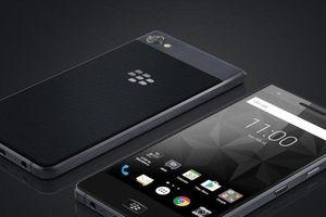 Điện thoại Blackberry vẫn còn được... tội phạm sử dụng rộng rãi