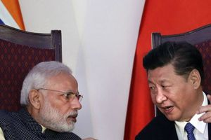 Những lý do khiến Ấn Độ 'dè chừng' Trung Quốc