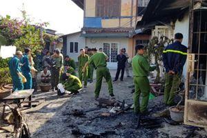 Vụ cháy làm 5 người chết ở Đà Lạt là vụ án phức tạp
