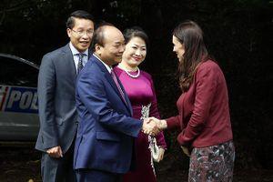 Việt Nam - New Zealand: Sẽ sớm nâng cấp quan hệ lên đối tác chiến lược