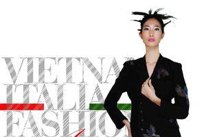18 nhà thiết kế Ý- Việt tham gia Tuần lễ thời trang Việt-Ý