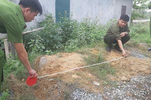 Hà Tĩnh: Người đàn ông chết 'oan' ở mỏ đá Hùng Vượng