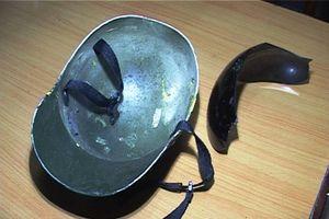 Điều tra nghi án con trai U50 đánh chết mẹ già bằng mũ bảo hiểm