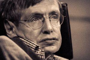 Quan điểm của nhà vật lý Stephen Hawking về trí tuệ nhân tạo