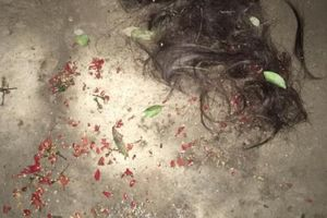 Mẹ chồng cắt tóc, xát ớt vào vùng kín nhân tình của con trai để đánh ghen giúp con dâu