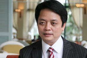 LienVietPostBank sắp có Chủ tịch HĐQT mới thay ông Nguyễn Đức Hưởng