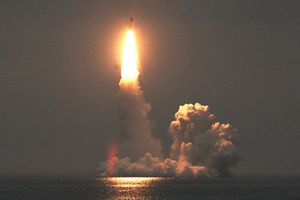 Sẽ không có ai chiến thắng trong chiến tranh hạt nhân toàn diện