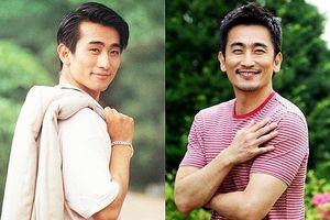 Cuộc đời thăng trầm của các tài tử vang bóng Hàn Quốc thập niên 1990