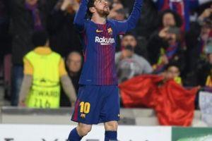 2 lần 'xé lưới' Chelsea, Messi lập nên kỷ lục mới