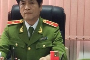 Vụ cựu tướng Nguyễn Thanh Hóa bị bắt: Truy nã thêm 9 đối tượng