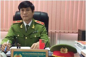 Truy nã 9 đối tượng đường dây đánh bạc được ông Nguyễn Thanh Hóa 'bảo kê'